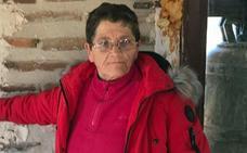 Fallece por hipotermia, tras ser hallada con vida, la desaparecida en Briviesca
