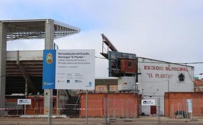 El PCAS denunciará al Ayuntamiento por las obras de El Plantío