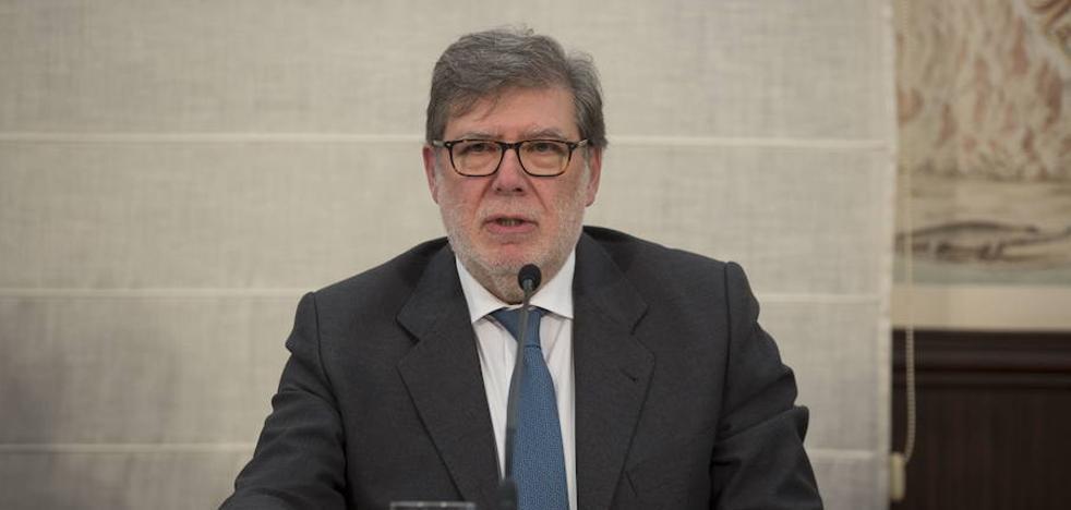 Santiago Aparicio: «una fiscalidad especial para las zonas despobladas solo tendría un coste para el Estado del 0,17%»