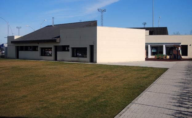 El Ayuntamiento asumirá la gestión de la guardería del Polígono Industrial
