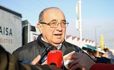 Fernández Santos propone que la reprobación del alcalde se lleve a un pleno extraordinario