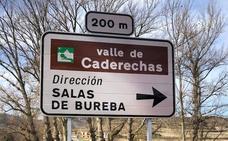 La Diputación señaliza en la red de carreteras 84 puntos de interés turístico