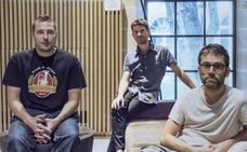 El trío M.A.P abre el sábado, 9 de febrero, el ciclo de jazz de la Fundación Caja de Burgos en Cultural Cordón