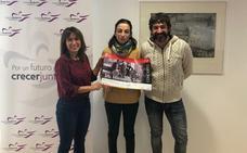 Solidaridad y Acordes en el concierto 'Músicos con Valor'