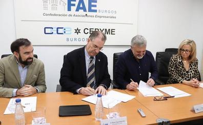 La FAE ayudará a la Fundación Lesmes en la búsqueda de financiación privada para no depender de ayudas públicas