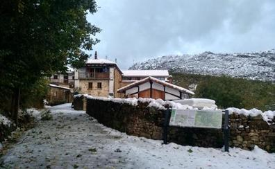 Huerta de Arriba urge a la Diputación a mejorar la coordinación con otras administraciones para la limpieza de nieve en las carreteras