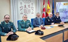 Policía Nacional y Guardia Civil ofrecerán la ayuda de un psicólogo a las mujeres víctimas de violencia de género en Burgos