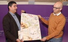 El Consorcio del Camino del Cid edita un folleto de la ruta desde Vivar del Cid hasta Orihuela