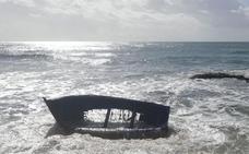 Un millar de inmigrantes perdieron la vida en las costas españolas durante 2018