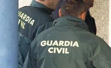 La Guardia Civil detiene al autor de un robo con fuerza en un centro ocupacional