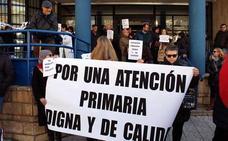 La Junta de Personal del Área de Salud de Burgos crítica la «falta de diálogo» y la «incapacidad» de la Gerencia