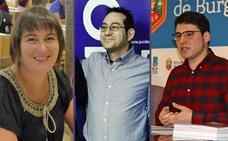 Ferreras se impone en Miranda para encabezar la lista de Podemos, que en Aranda y Burgos liderarán Gonzalo y Salinero