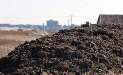 Los agricultores disponen de un año más para adaptarse a la nueva forma de abonar el campo