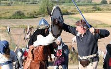 La Batalla de Atapuerca entra en la Confederación Europea de Fiestas y Manifestaciones Históricas