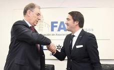 FAE impulsa un programa para paliar el déficit de 1.500 conductores profesionales en Castilla y León