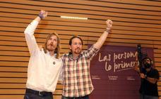 Podemos proclama sus candidatos en 51 municipios de Castilla y León