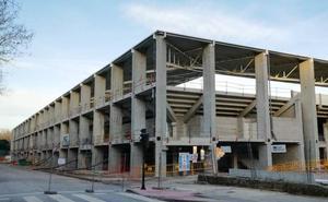 Lacalle asegura que no habrá modificados en la fachada de El Plantío