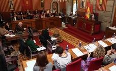 El Pleno municipal reprueba al alcalde