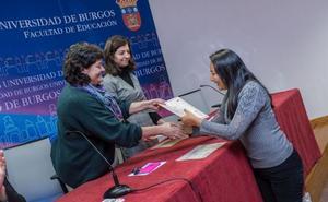 La educación inclusiva de la UBU traspasa fronteras