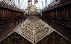 Burgos prepara la conmemoración de los 800 años de la boda de Fernando III y Beatriz de Suabia