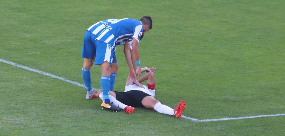 El Burgos CF vuelve a las andadas