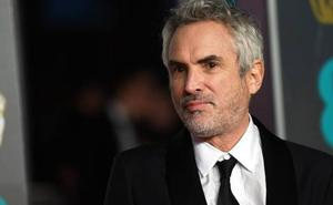 'Roma' triunfa en los premios del cine británico