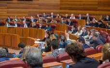 La irrupción de Vox en las autonómicas encarecería la obtención de escaños en Castilla y León