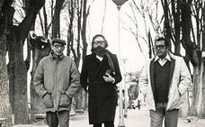 El PCAS volverá a reclamar en el Pleno de Burgos una calle dedicada a Miguel Delibes