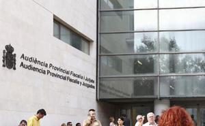 La Fiscalía pide más de mil años para un clan que esclavizaba a trabajadores y que actuó en Burgos
