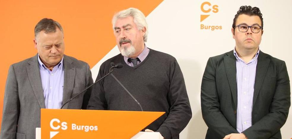 Los pueblos burgaleses afectados por las obras del AVE no confían en las promesas de Adif