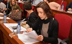 Eva de Ara no concurrirá a las primarias de Imagina Burgos