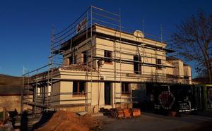 Huérmeces invertirá más de 200.000 euros en acondicionar la antigua casa del médico