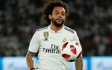 La Champions devuelve a Solari la patata caliente de Marcelo