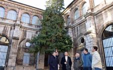 El museo de pintura contemporánea de Burgos combinará fondos municipales con obras cedidas por los autores