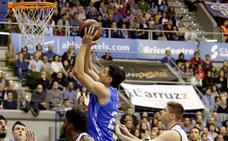 El San Pablo Burgos disputará dos amistosos en el parón