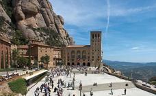 Los obispos catalanes piden perdón por los abusos sexuales