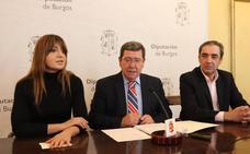 23 municipios de la Vecindad de Burgos se suman al abastecimiento de agua de la capital