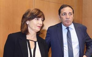 CSIF valora la dimisión de la gerente de Atención Primaria de Burgos