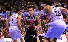 Ognjen Jaramaz sale cedido al KK Partizan de Belgrado
