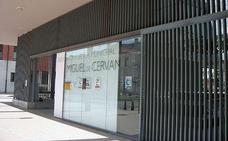 El artista Isacio de la Fuente cede 62 obras al Ayuntamiento de Burgos