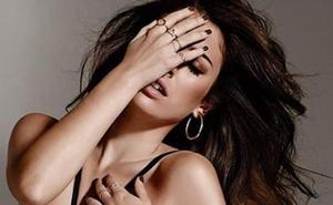 El desnudo más sexy de Blanca Suárez en Instagram