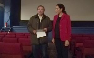 Cine Club Duero dona casi 2.000 euros a la Asociación de Alzheimer