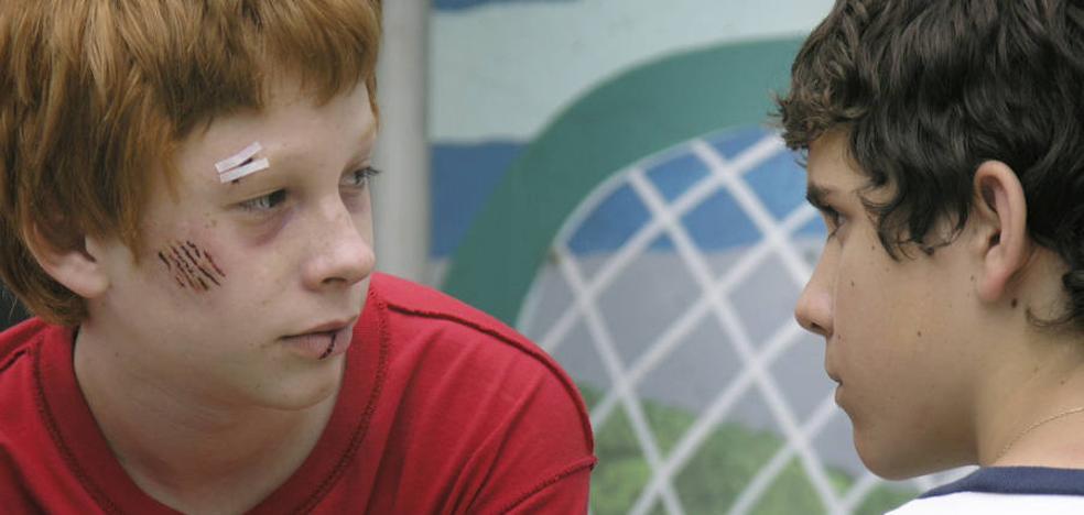 Iron Man y Buzz Lightyear contra el acoso escolar
