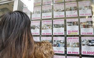La venta de viviendas repunta un 9% en Burgos en 2018