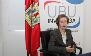 Margarita Salas Falgueras será investida doctora honoris causa por la UBU