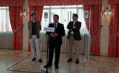 Mañueco reafirma que el PP ha hecho «muy bien las cosas» en Castilla y León durante décadas