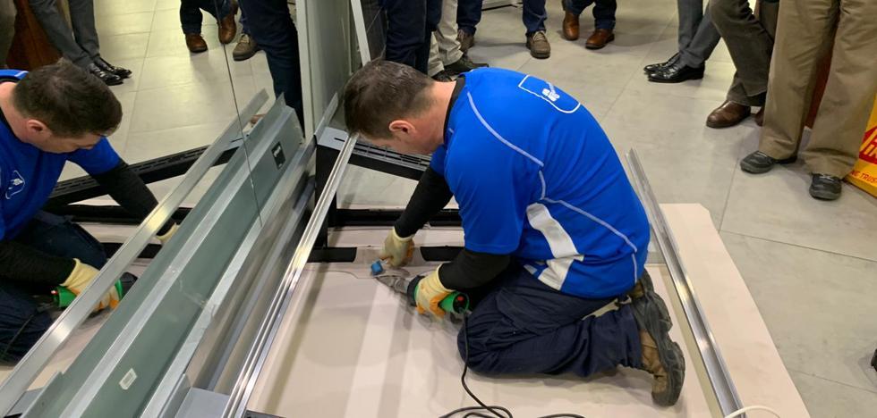 Las Jornadas Técnicas de Norteña abordarán la instalación de placas solares