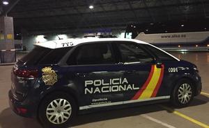 Detenido en la estación de autobuses de Burgos por tener en vigor requisitoria de detención e ingreso en prisión