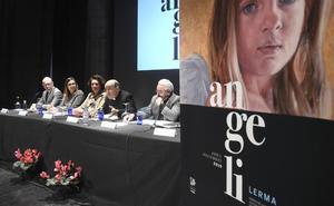 'Angeli', una muestra en cinco capítulos con los ángeles como protagonistas de la Villa Ducal