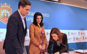 Cs, Imagina y PSOE piden juntar en una petición todas las demandas sanitarias de Burgos